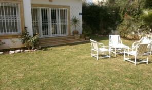 REFRENCE ET DETAIL :il114 villa loué