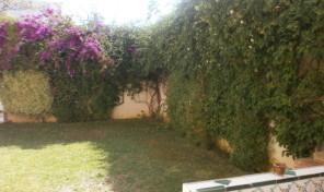 REFERENCE ET DETAIL : il122 villa loué