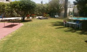 REFERENCE ET DETAIL : il120 villa loué