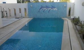 REFERENCE ET DETAIL : il117 villa loué