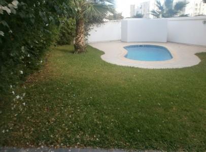 villa majid carreffou 036