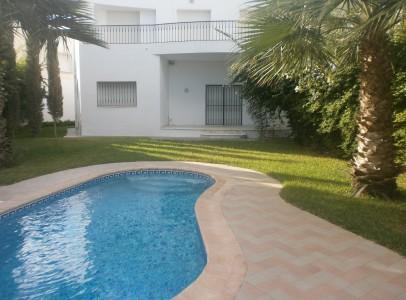 villa majid carreffou 037