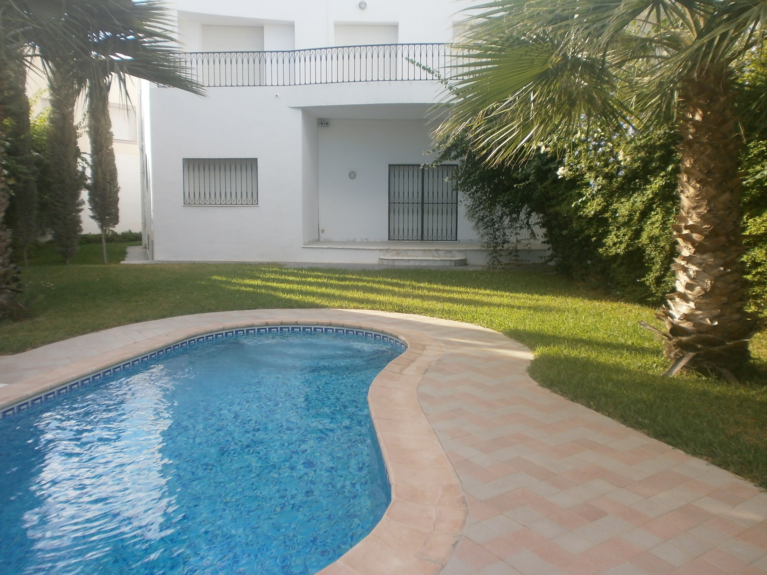 Jardin de carthage property city agence immobiliere for Jardin 2000 tunisie