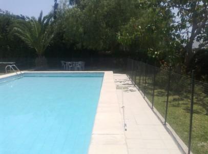 villa avec piscine 019